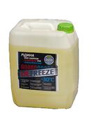 Теплоноситель (антифриз) для систем отопления DEFREEZE (Дефриз) 30 канистра (10л)