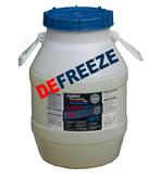 Теплоноситель (антифриз) для систем отопления DEFREEZE (Дефриз) 30 бидон (40л)