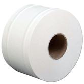 Бумага туалетная PRO service эконом джамбо 150 м однослойная белая 6 рул. (1шт/ящ)