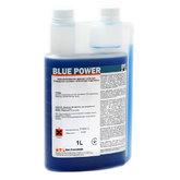 Средство моющее Blue Power (Блу Пауер) для стеклянных поверхностей концентрат флакон с дозатором (1л)