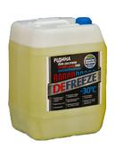 Теплоноситель (антифриз) для систем отопления DEFREEZE (Дефриз) 30 канистра (20л)