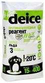Реагент DEICE MIX green (смесь хлорида магния и натрия) мешок (15 кг)