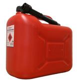 Канистра для бензина пластиковая Autoexpert (Польша) 20 л