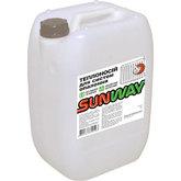 Теплоноситель (антифриз) для систем отопления SUNWAY 20 канистра (10л)
